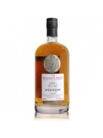 The Exclusive Malts Single Malt Scotch 2001