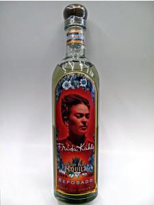 Frida Kahlo Agave Reposado Tequila 750ml