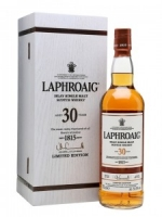 Laphroaig Islay Single Malt Scotch Whisky Aged 30 Years 7500ml