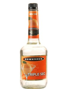 Dekuyper Triple-Sec 750ml