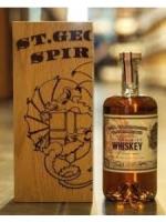 St. George Spirits Single Malt Whiskey 35th Anniversary 750ml