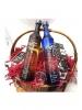 Milagro Tequila Gift Basket