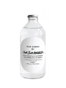 Our Vodka by Our Los Angeles 375ml