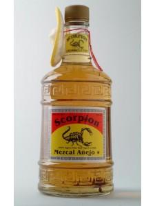 Scorpion Agave Mezcal Anejo 750ml