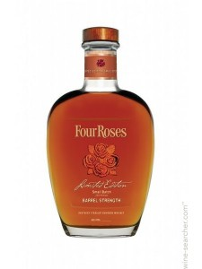 Four Roses Small Batch 2017 Release Barrel Strength 750ml
