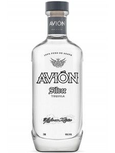 Avion Silver Agave Tequila 750ml