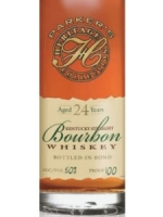Parker's Heritage Collection 10th Edition 24 Year Old Straight Bourbon Whiskey 750ml