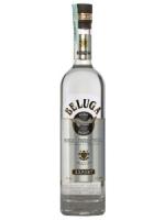 Beluga Russian Vodka 750ml