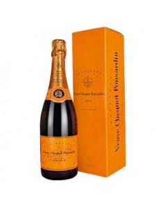 Veuve Clicquot Vintage Ponsardin Brut Champagne 750ml