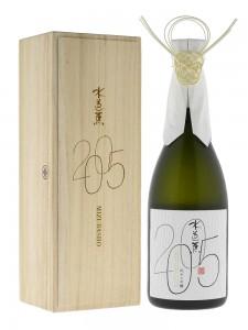 2005 Mizubasho Junmai Daiginjo Sake