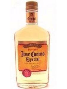 Jose Cuervo Especial Gold Blue Agave 375ML