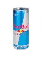 Red Bull Sugar Free 8.4 oz. can