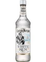 Captain Morgan White Rum 750ML