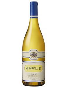 Rombauer Carneros Chardonnay 2018 750ml