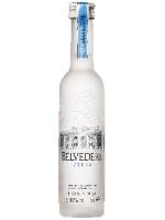 Belvedere Vodka 50 ML