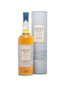 Oban Little Bay Single Malt Scotch 750ml