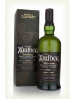 Ardbeg Kelpie Single Malt Scotch Whisky, Islay, Scotland