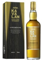 Kavalan Whisky 750ml