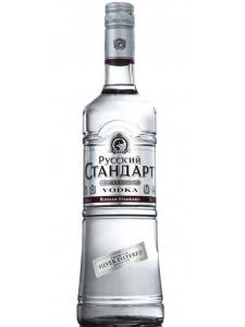 Russian Standard Premium Vodka 750ml