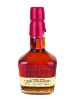Makers Mark Cask Strength Straight Bourbon 3750ml