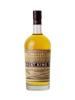 By Compass Box Great King St. Artist's Blend Blended Scotch Whisky
