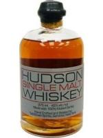 Hudson Single Malt Whiskey 375 ML