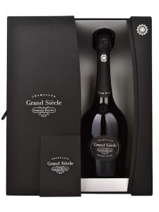 Laurent-Perrier Grand Siecle Champagne 750ml