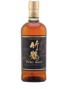 Nikka Whiskey Taketsuru Pure Malt Whisky 750ml