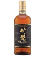 Nikka Whiskey Taketsuru Pure Malt Whisky 750ml