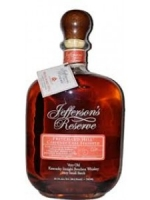 Jefferson's Reserve Pritchard Hill Cabernet Cask Finished