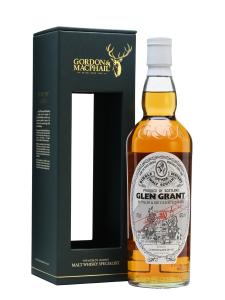 Gordon & MacPhail Glen Grant Speyside Single Malt Scotch Whisky Distilled in 1967, Bottled in 2014 750ml