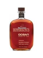 Jefferson's Ocean Kentucky Straight Bourbon Whiskey