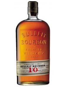 Bulleit Bourbon Aged 10 years 750ml