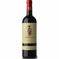 Barone Ricasoli Brolio Chianti Classico DOCG 2013 Rated 91WA