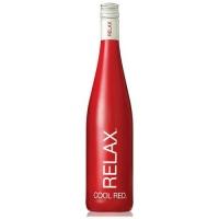 12 Bottle Case Schmitt Sohne Relax Cool Red (Germany)