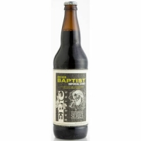 Epic Brewing Big Bad Baptist Imperial Stout 22oz