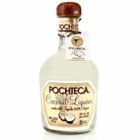Pochteca Coconut Liqueur with Tequila 750ml