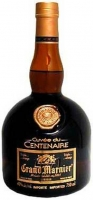 Grand Marnier Centenaire 100 Year France Rated 97