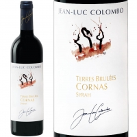 Jean-Luc Colombo Cornas Terres Brulees Syrah 2015 Rated 94WS #64 of Top 100 of 2017
