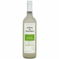 Austin Cocktails Cucumber Vodka Mojito Cocktail 750ml