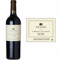 Neyers Neyers Ranch Napa Cabernet 2014 Rated 94WE