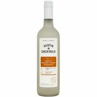 Austin Cocktails Bergamot Orange Margarita Cocktail 750ml