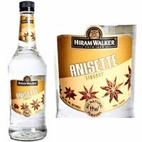 Hiram Walker Anisette Liqueur US 1L
