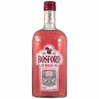 Bosford Rose Gin 750ml