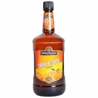 Hiram Walker Triple Sec Liqueur US 1.75L