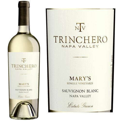 Trinchero Mary's Napa Sauvignon Blanc 2017