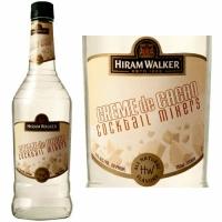 Hiram Walker Creme de Cacao White US 1L