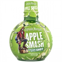 Captain Morgan Apple Smash Rum 750ml