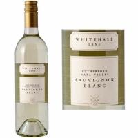 Whitehall Lane Rutherford Napa Sauvignon Blanc 2016