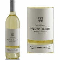 Monte Xanic Valle de Guadalupe Mexico Sauvignon Blanc Vina Kristel 2019